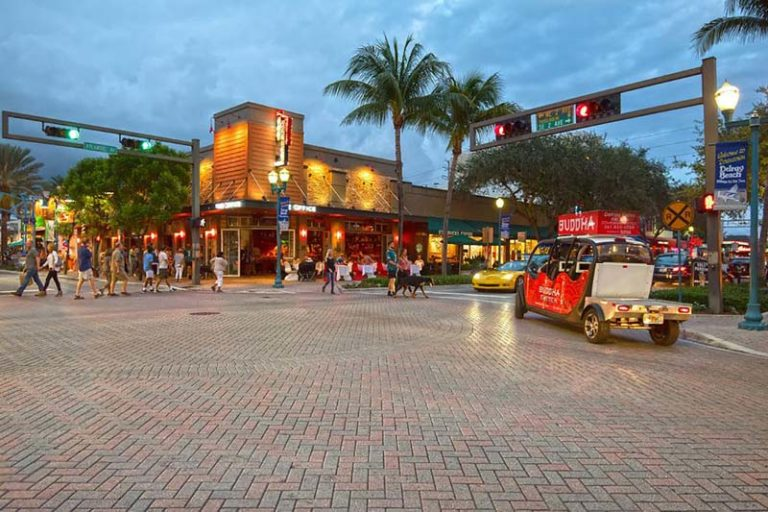 The Office Downtown Delray Beach