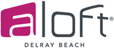 Aloft Delray Weddings